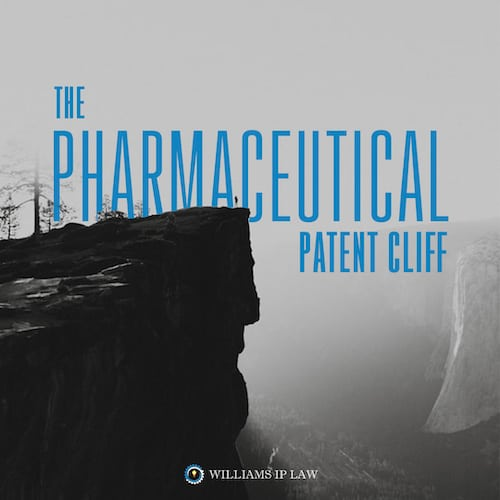 Pharmaceutical-Patent-Cliff